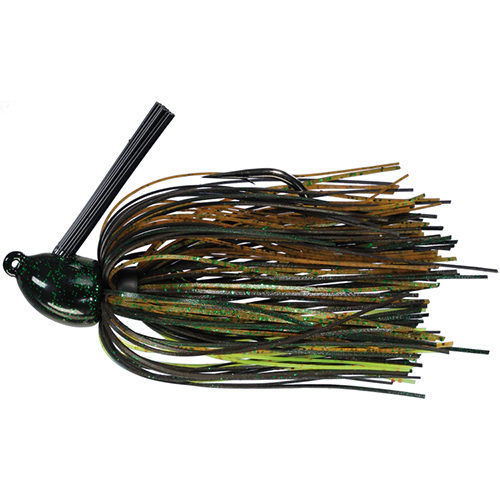 HACK ATTACK COVER JIG- TEXAS CRAW