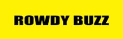 Rowdy Buzz Lures